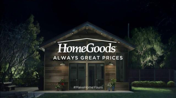 HomeGoods TV Spot, 'Home Is Your Sanctuary' Song by Dan Croll - Thumbnail 10