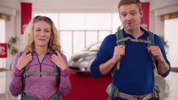 2016 Toyota RAV4 TV Spot, 'Adventure of a Lifetime' - 1 commercial airings
