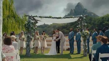 Jimmy John's TV Spot, 'Jimmy John's Saves the Day: Wedding'