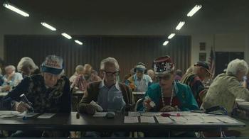 Jimmy John's TV Spot, 'Jimmy John's Saves the Day: Bingo'