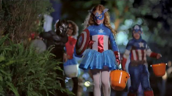 Party City TV Spot, '2016 Halloween: Marvel Super Hero Spectacular'