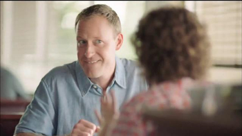 Nationwide Insurance TV Spot, 'Lunch After Retirement' Feat. Peyton Manning
