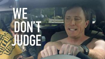 2017 Hyundai Santa Fe TV Spot, 'NFL Sponsorship: Choices'
