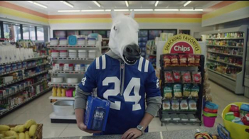 Bud Light TV Spot, 'Bud Light Kicks Off Football Season: Your Can's Year'