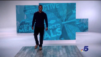 The More You Know TV Spot, 'Health' Featuring Russell Hornsby