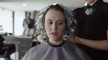 MasterCard MasterPass TV Spot, 'Citi: Hair Dresser'