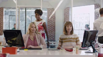 MasterCard MasterPass TV Spot, 'Citi: Office Shopping' - Thumbnail 7