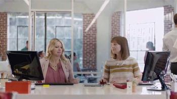 MasterCard MasterPass TV Spot, 'Citi: Office Shopping' - Thumbnail 8