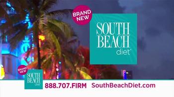 South Beach Diet TV Spot, 'Reset Your Body'