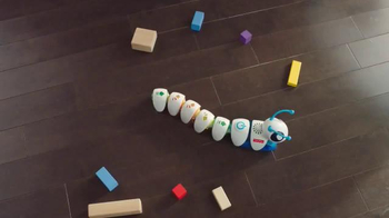 Fisher Price Think & Learn Code-a-Pillar TV Spot, 'Disney Junior: Action' - Thumbnail 2