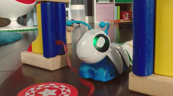 Fisher Price Think & Learn Code-a-Pillar TV Spot, 'Disney Junior: Action' - Thumbnail 4