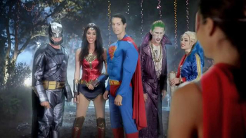 Party City TV Spot, '2016 Halloween: Save the World' - Thumbnail 3