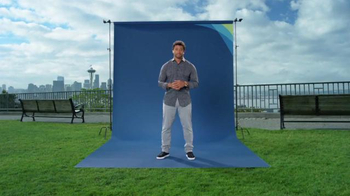 Alaska Airlines TV Spot, 'Benefits' Featuring Russell Wilson