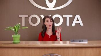 Toyota TV Spot, 'Safety: Highlander & Sienna'