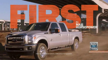 Truck Month: 2016 Super Duty thumbnail