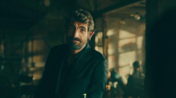 Dos Equis TV Spot, 'Meet the New Most Interesting Man in the World'