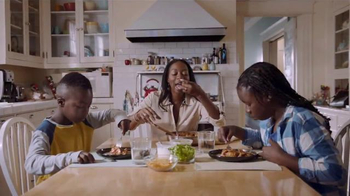 Campbell's Tomato Soup TV Spot, 'Dinner at 6'