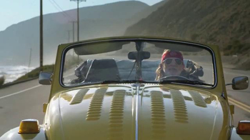 2017 Volkswagen Passat TV Spot, 'On the Road' Song by Willie Nelson - Thumbnail 7