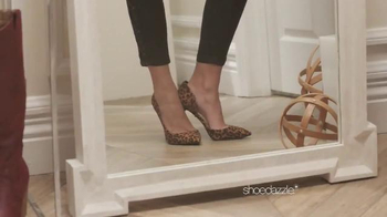 Shoedazzle.com National Bootie Day Sale TV Spot, 'Celebrate'