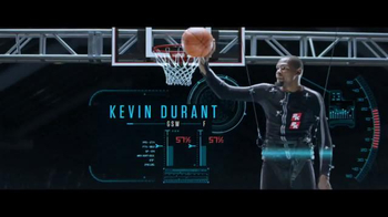 NBA 2K17 TV Spot, 'Time to Assemble' Featuring Kevin Durant, Kyrie Irving