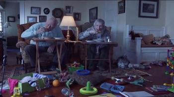 Campbell's Tomato Soup TV Spot, 'Grandkids'