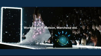 IBM Watson TV Spot, 'On Fashion' - Thumbnail 9