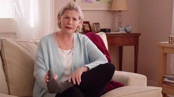 Lyrica TV Spot, 'Tap Dancing'