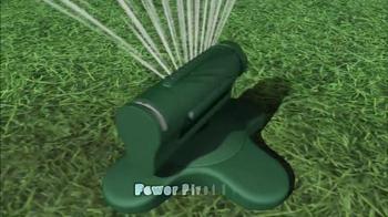 Sprinkler 360 TV Spot, 'Water Smart' - Thumbnail 1