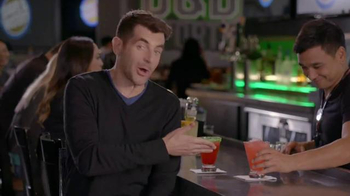 Dave and Buster's TV Spot, 'FX Pours: Coolest Cocktail Creations'