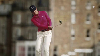 Rolex TV Spot, 'Golfing History: The Women's Open'