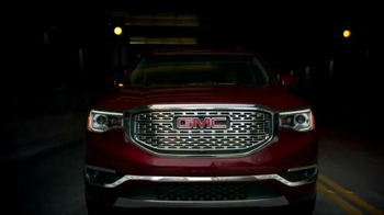 2017 GMC Acadia TV Commercial, 'The Next Generation of SUV Has Arrived' - iSpot.tv