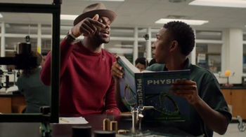 Verizon Plan TV Spot, 'Not Studying' Featuring LeBron James