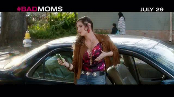Bad Moms - Alternate Trailer 10