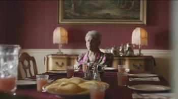 Denny's Buttermilk Pancakes TV Spot, 'Grandmas'