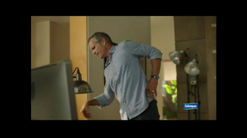 Salonpas Pain Relieving Patch TV Spot, 'Hard-Working Relief'