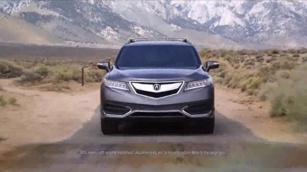 Acura Summer of Performance Event TV Commercial, 'Weekends ...