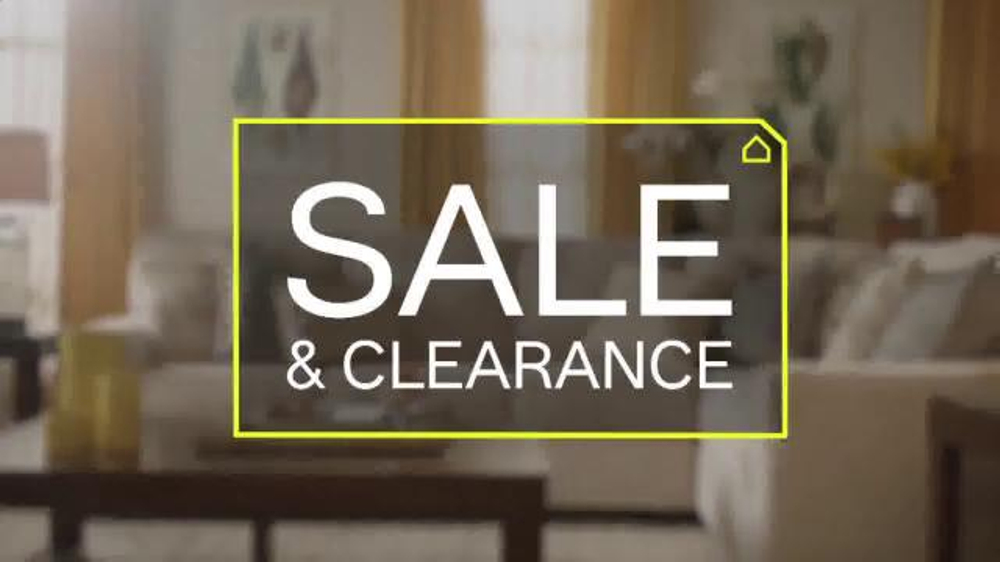 Ashley Furniture Homestore Sale Amp Clearance Event Tv Commercial Blowout Ispot Tv