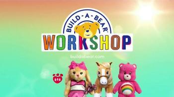 Build-A-Bear Workshop TV Spot, 'Making Friends' - Thumbnail 9