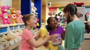 Build-A-Bear Workshop TV Spot, 'Making Friends' - Thumbnail 2