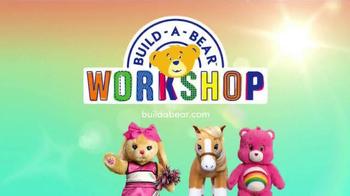 Build-A-Bear Workshop TV Spot, 'Making Friends' - Thumbnail 8
