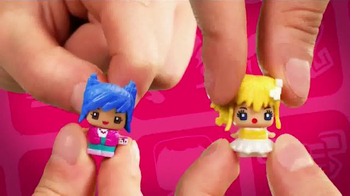 My Mini MixieQ\'s TV Spot, \'Pop & Swap\'