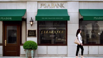 JoS. A. Bank Summer Clearance Event TV Spot, 'Huge Selection'