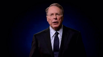 National Rifle Association TV Spot, 'We Don't Need You'