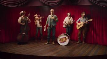 Pepto-Bismol TV Spot, 'La banda' [Spanish]