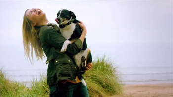 Purina Beneful TV Spot, 'Amy and Roscoe'