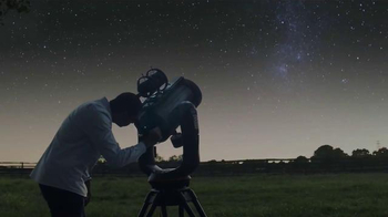 GMC Acadia TV Spot, 'Science Channel: Stars'