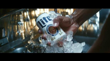 Miller Lite TV Spot, 'Launch'