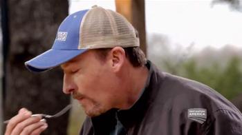 GEICO TV Spot, 'Destination America: Smoked'