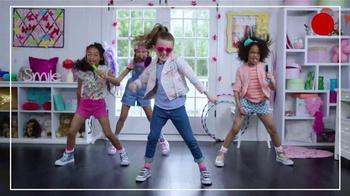 SKECHERS Twinkle Toes TV Spot, 'Dance' - 1220 commercial airings