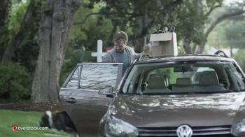 Overstock.com Summer of Savings Sale TV Spot, 'New Home'
